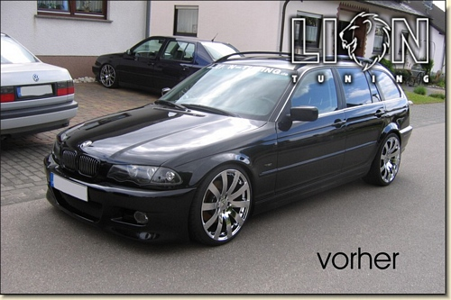 seitenschweller 3er bmw e46 m3 look gt m paket limousine. Black Bedroom Furniture Sets. Home Design Ideas